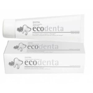 Pasta do zębów - Extra potrójny efekt, 100ml, Ecodenta