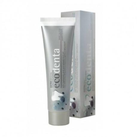 Odświeżająca pasta do zębów z kwasem hialuronowym, 100ml, Ecodenta