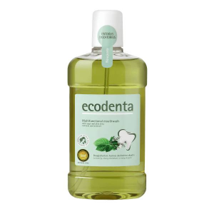 Ekologiczny wielofunkcyjny płyn do higieny jamy ustnej