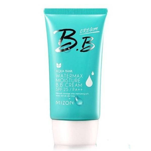 Watermax Moisture BB Cream - Intensywnie nawilżający BB krem