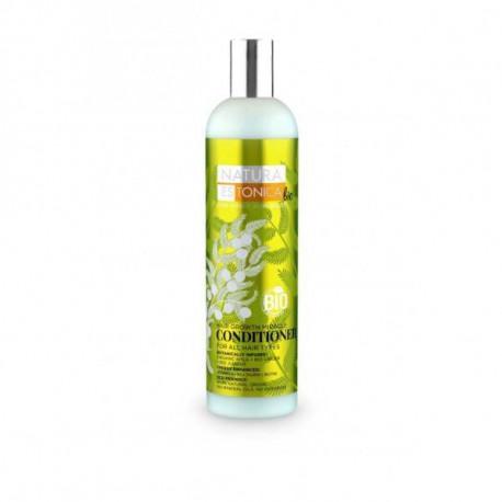 Balsam na wzrost włosów - Miracle Growth, 400ml, Natura Estonica