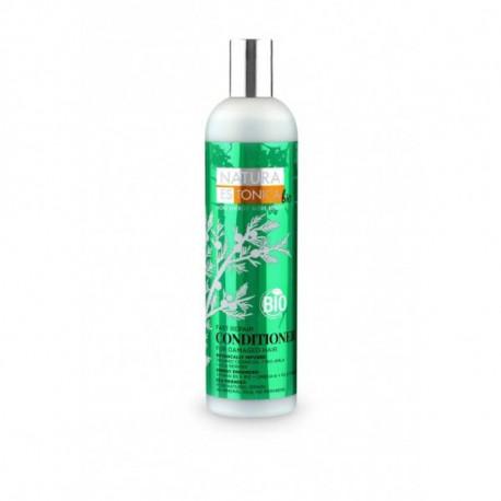 Balsam do włosów odbudowujący - Fast Repair, 400ml, Natura Estonica
