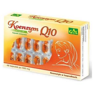 Koenzym Q10 500 mg