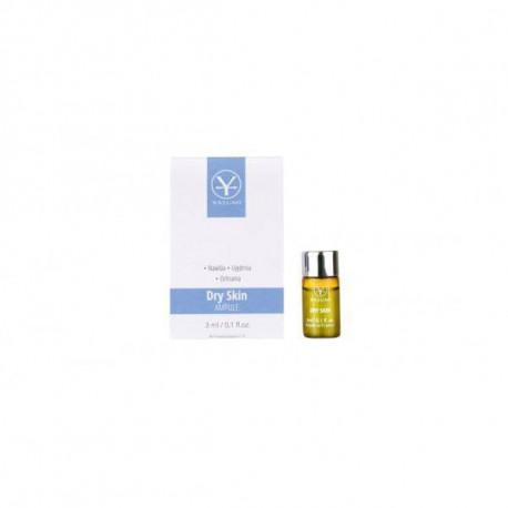 Ampułka nawilżająca - Dry Skin, Yasumi