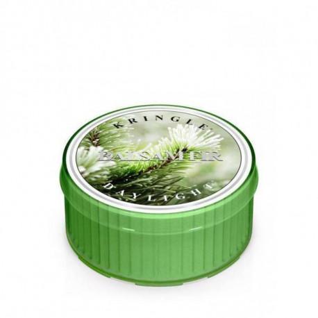 Kringle Candle - Świeca zapachowa: Balsam Fir Balsam Fir - Daylight (35g)