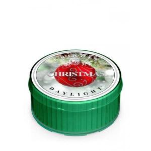 Kringle Candle Świeca zapachowa: Gwiazdka (Christmas) 35g