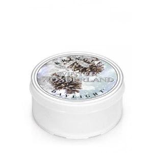 Świeca zapachowa: Winter Wonderland, Kringle Candle
