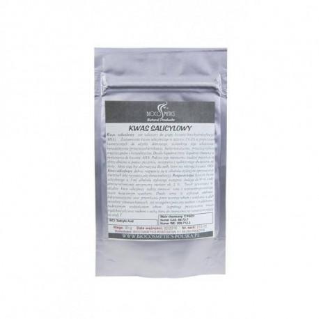 Kwas salicylowy - Salicylic Acid, 30g, Biocosmetics