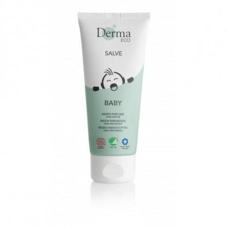 Derma Eco Baby - Maść łagodząca 100ml
