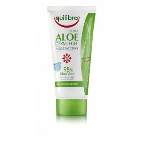 Wielofunkcyjny aloesowy Dermo Żel Multi-Active - 75 ml, Equilibra
