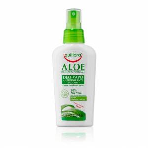 Equilibra Aloesowy Antyperspirant Anti-odour 75 ml