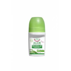 Equilibra - Aloe - Aloesowy antyperspirant W KULCE 100g