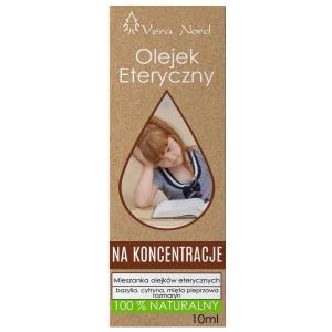 Vera Nord-olejek funkcjonalny/koncentracja 10ml