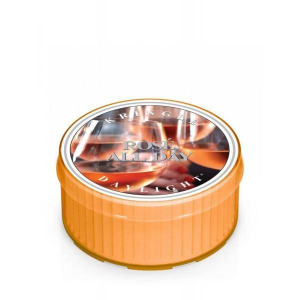 Kringle Candle 12h Świeca zapachowa: Rose All Day