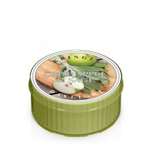 Świeca zapachowa: Crisp Apple & Sage