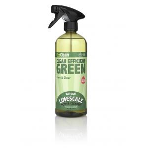 EcoClean płyn do mycia łazienki naturalny