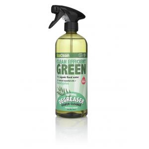 EcoClean płyn do mycia łazienki eukaliptus