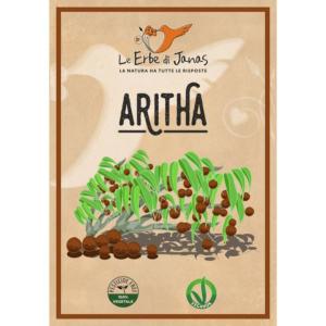 Zioła w proszku - Aritha, 100g, Erbe di Janas