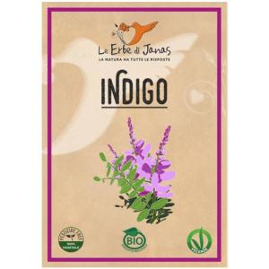 Indygo, 100g, Erbe di Janas