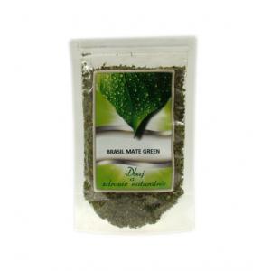 Brasil Mate Green Tea - yerba mate 100 g