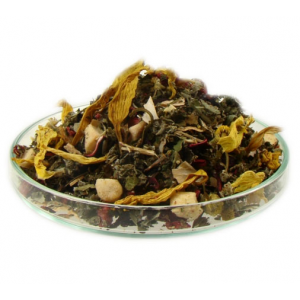 Mint Raspberry Tea 100g
