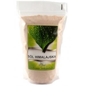 Sól Himalajska mielona 250g