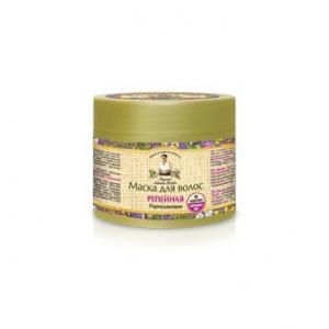 Łopianowa maska do włosów, 300 ml, Agafia