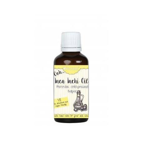 Olej inca inchi 50 ml