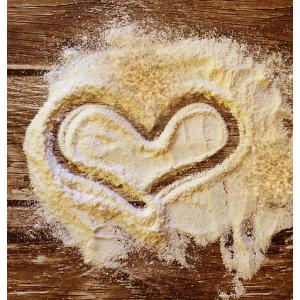 Mąka kokosowa (bezglutenowa)