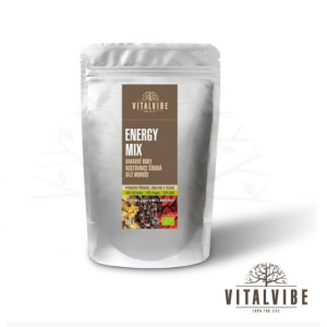 Energy Mix Organic 250g