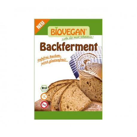Zakwas chlebowy BIO w proszku 30 g
