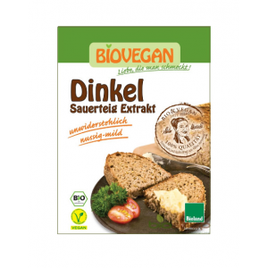 Zakwas chlebowy orkiszowy w proszku 30 g