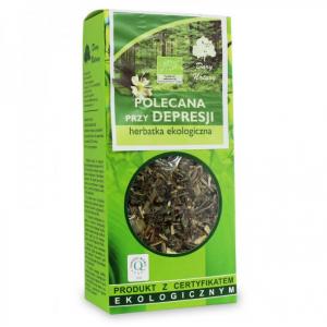 Herbatka antydepresyjna 50 g EKO