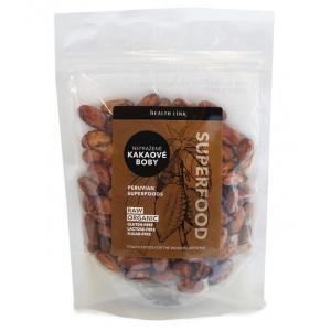 Какао-бобы из Гватемалы 250 г