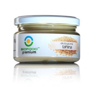Tahina – pasta z sezamu 180 g BIO