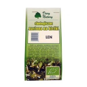 Nasiona Lnu (do kiełkowania) 50 g