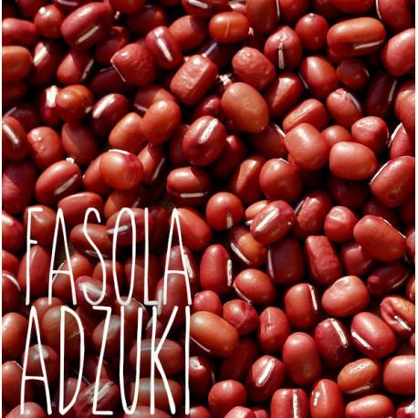 Fasola Adzuki BIO