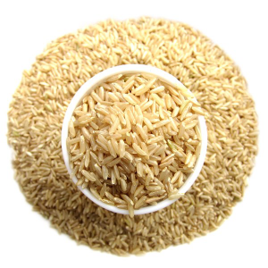 Ryż brązowy jaśminowy BIO