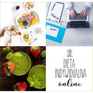 Dieta Indywidualna Online