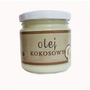 Olej Kokosowy Bezzapachowy 200 ml