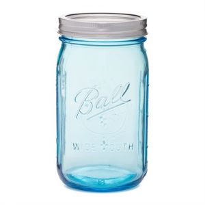 Słoik Ball Blue Elite Collection 32oz (901 ml)
