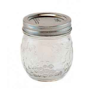 Банка Ball Mason Jar Jam 8 oz (227 ml)