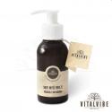 Organiczny balsam olejek do kąpieli i pielęgnacji skóry niemowląt 125 ml