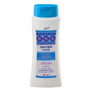 Zimowa Pielęgnacja - Zimowy szampon do zmęczonych włosów 300 ml
