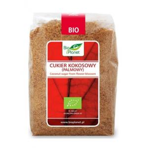 Cukier kokosowy (palmowy) 300 g Bio Planet