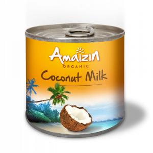 Mleko kokosowe w puszce 200 ml