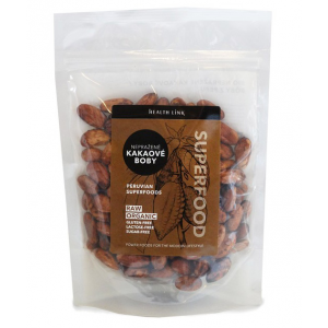 Какао-бобы из Гватемалы 100 g