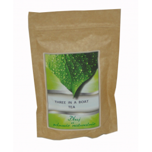 HERBATA Three in a boat tea 100 g