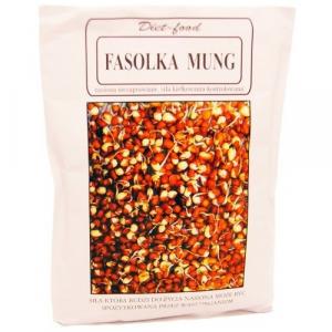 Nasiona Fasoli Mung (do kiełkowania) 160 g
