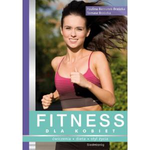 Fitness dla kobiet [E-Book] [pdf]